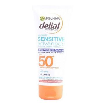 Solblogger Sensitive Advanced Delial Spf 50 (100 ml)