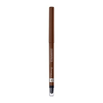 Eyeliner Exaggerate Rimmel London 212 - rich brown