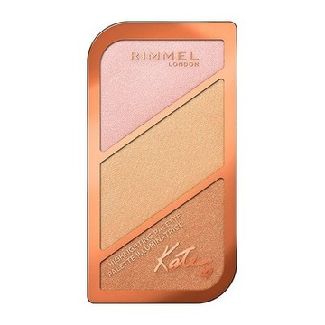 Luminizer Kate Sculpting Rimmel London