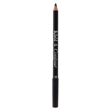 Eyeliner Khôl&contour Bourjois 004 - Dark Brown - 1,2 g