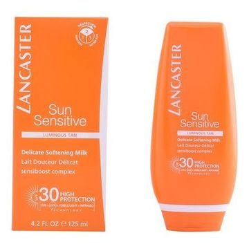 Solcreme Sun Sensitive Lancaster Spf 30 (125 ml)