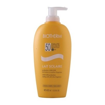 Biotherm Sun Anti-Drying Melting Milk Spf 50 200 ml