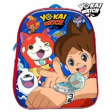 School Bag Yo-Kai 3765