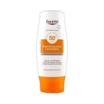 Solcreme Photoaging Control Eucerin Spf 50+ (150 ml)