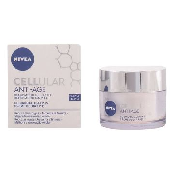 Dagcreme Cellular Anti-age Nivea 50 ml
