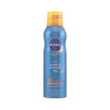 Solcreme spray Spf 30 Nivea 65