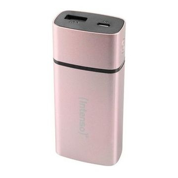 Batteri INTENSO 7323523 5200 mAh Pink