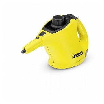 Vaporeta Steam Cleaner Karcher SC1 3 BAR 1200W Yellow/black