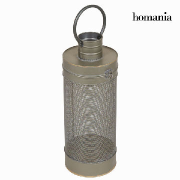 Metal lantern - Art & Metal Samling by Homania