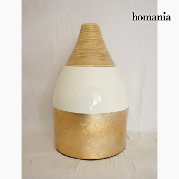 Bambusvase by Homania
