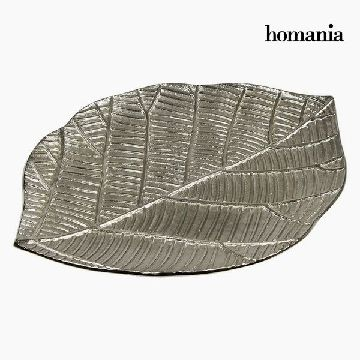 Centerpiece Sheet Silver - Jungle Collection by Homania