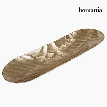 Centerpiece Streched Champagne - New York Collection by Homania