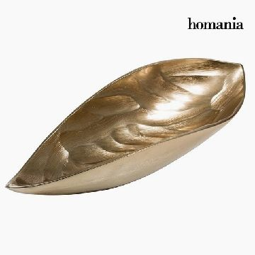 Centerpiece Sheet Champagne - New York Collection by Homania