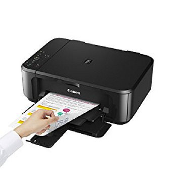 Multifunction Printer Canon Pixma MG3650 Duplex Wifi Colour