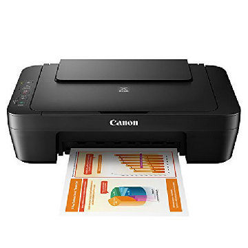 Multifunction Printer Canon Pixma MG2550S A4 Wifi USB Colour