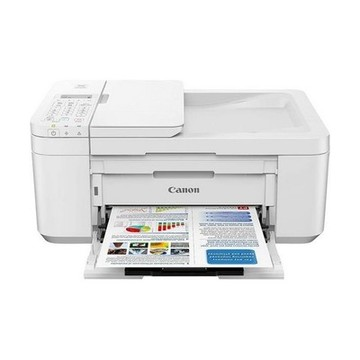 Multifunktionsprinter Canon 2984C029 8,8 IPM WIFI Fax Hvid