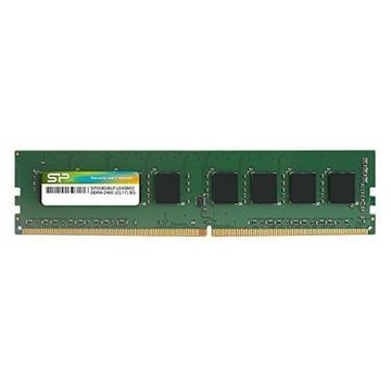 RAM-hukommelse Silicon Power SP008GBLFU240B02 8 GB DDR4