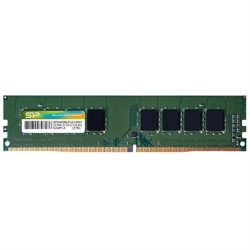 RAM-hukommelse Silicon Power SP008GBLFU213B02 8 GB DDR4 PC4-17000