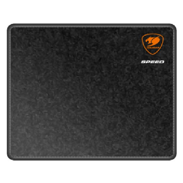 Gaming Mouse Mat Cougar 3PCONLKBRB5.0001 Black
