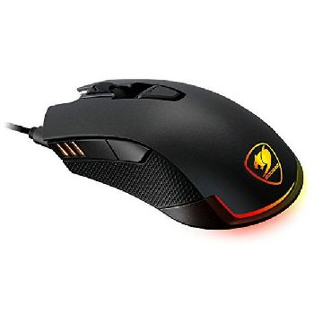 Gaming Mouse Cougar 3MREVWOI.0001 Black