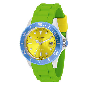 Unisex ur Madison U4484G (40 mm)