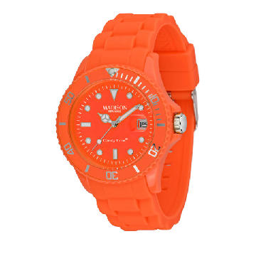 Unisex ur Madison U4503-51 (40 mm)