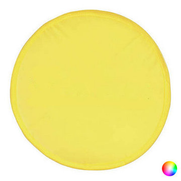 Frisbee Polyester 149156 Gul