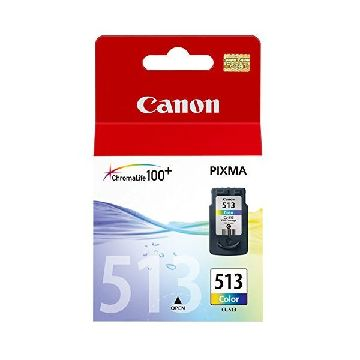 Original Ink Cartridge Canon CL-513 IP2700/MP230 Tricolour