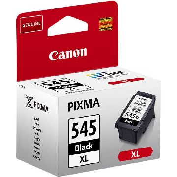 Original Ink Cartridge Canon PG-545 XL IP2850/MG2550 Black