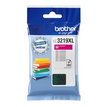 Original Ink Cartridge Brother LC3219XLM Magenta
