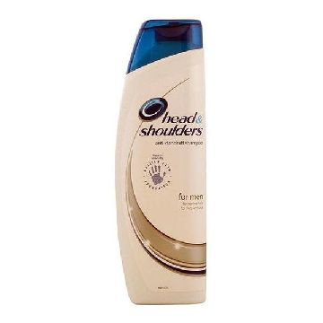 Anti-dandruff Shampoo H&s For Men Head & Shoulders