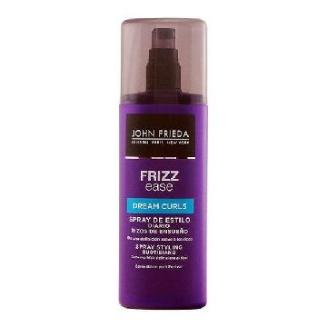 Spray til perfekte krøller Frizz-ease John Frieda