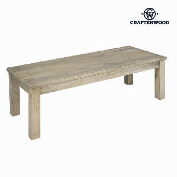 Centre Table Wood - Pure Life Collection by Craftenwood