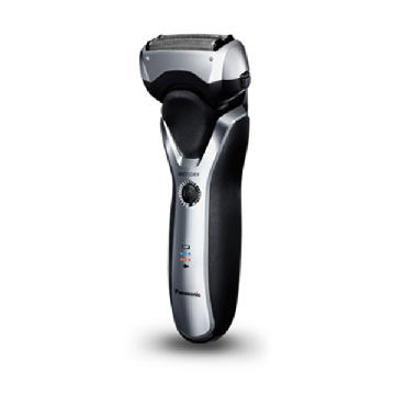 Barbermaskine Panasonic ESRT47S503 240 V Wet&Dry Trimmer Sort Sølv