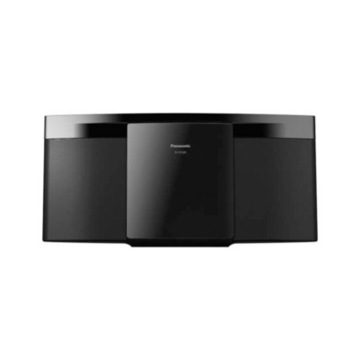 Mini Hifi Panasonic SCHC200EGK HiFi Bluetooth 20W Sort