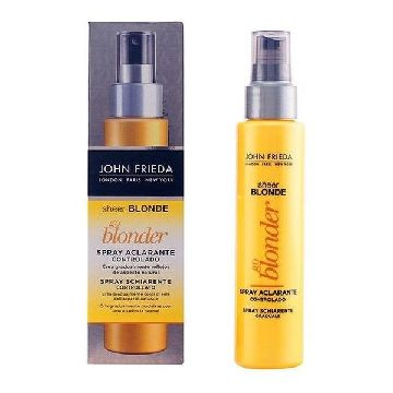 Clarifying Spray Blondes Sheer Blonde John Frieda