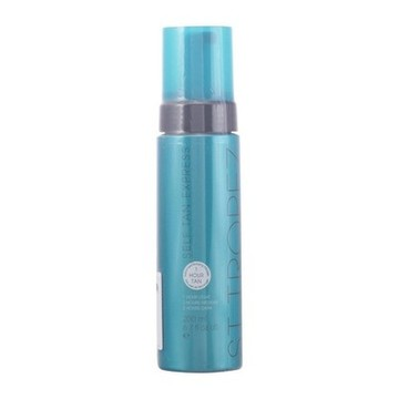 Selvbruner - mousse Self Tan Express St.tropez (200 ml)