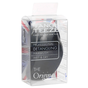 Børste til Glatning af Håret The Original Tangle Teezer