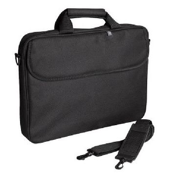 "Computertaske 15.6"" Sort Laptop Bag Tech Air TANB0100"