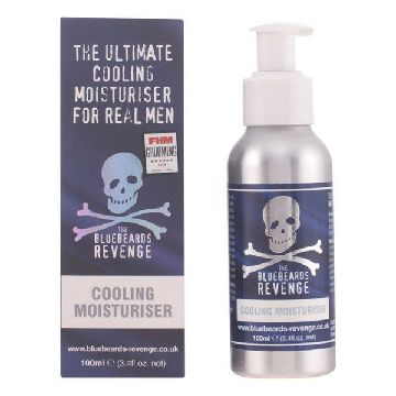 Fugtgivende creme The Ultimate The Bluebeards Revenge 100 ml