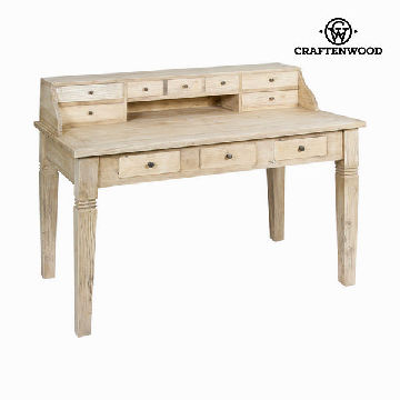 Skrivebord  - Pure Life Samling by Craften Wood