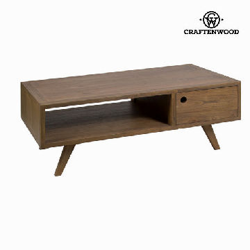Coffee table 2 drawers - Ellegance Collection by Craftenwood