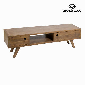Amara tv-kommode - Ellegance Samling by Craften Wood