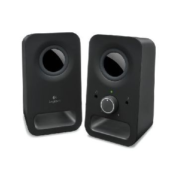 Multimedia Speakers Logitech Z150 2.0 6W Black