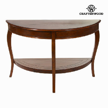 Crescent sidebord - Serious Line Samling by Craften Wood