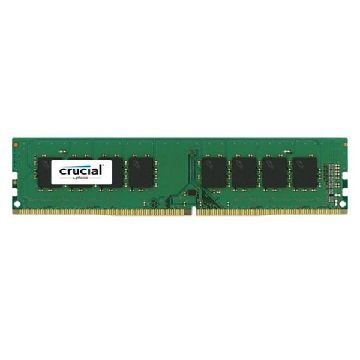 RAM Memory Crucial CT4G4DFS824A 4 GB DDR4 2400MHz PC4-19200