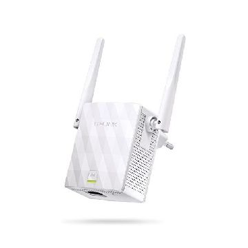 Wi-Fi repeater TP-LINK TL-WA855RE 300 Mbps RJ45 White