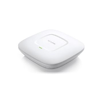 Access point TP-LINK NSWPAC0290 EAP115 5W 12V 1 Fast Ethernet (RJ-45) 2.4~2.4835 GHz White