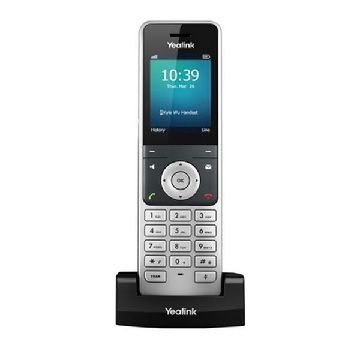 IP Telephone YEALINK W56H DECT 2,4""