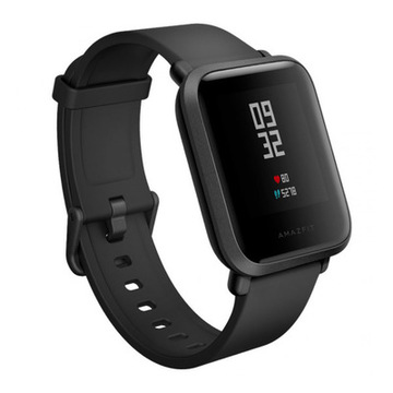 "Smartwatch Amazfit Xiaomi A1608B 1,28"" Dual Core WIFI Bluetooth Sort"
